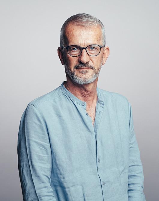 Mark Rickson